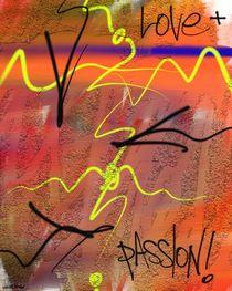 Love & Passion! von Vincent J. Newman