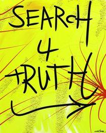 Search 4 Truth von Vincent J. Newman