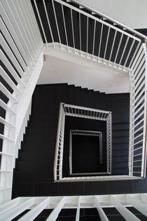 Treppe by Wladimir Zarew