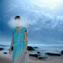 Lady of the Bay by Alexandra Marrero