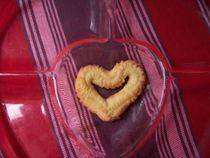 Keks - Liebe von Stefanie Bednarzyk