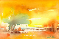 Early Morning 68 von Miki de Goodaboom