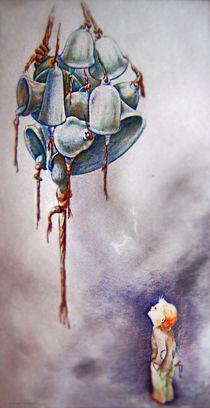 bells by kaloyan bryazov
