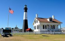 Tybee Island Lighthouse by O.L.Sanders Photography