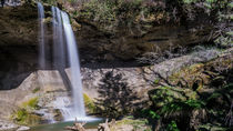 Scheidegger Wasserfall by Ralf Warnecke
