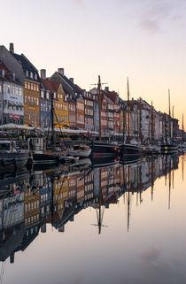 Copenhagen 02 von Tom Uhlenberg