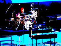 Music Drum Man by malin