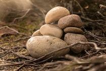 Drachenei Steine von Pascal Betke