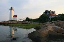 Mystic Lighthouse von Bruno Schmidiger