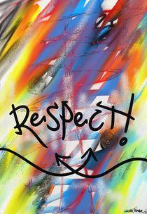 Respect! by Vincent J. Newman