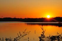 der Sonne hinterher by lilithdavinci
