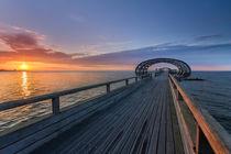 Seebrücke  von Michael Onasch