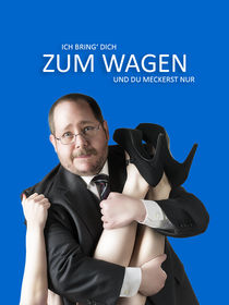 zum Wagen by Marc Stephan