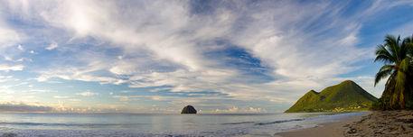 Panorama-caribbean