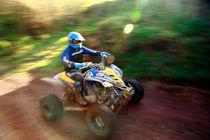 ATV offroad racing von Gaspar Avila