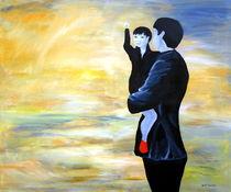 Der Junge mit dem roten Schuh by Eberhard Schmidt-Dranske
