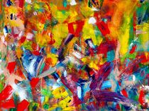 Explosion by Nestor Toro