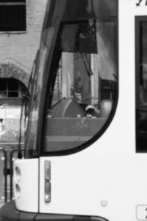 Tram Stop von Christoph Leonhardt
