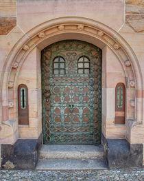 Portal in Freiburg by safaribears