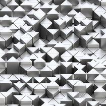 Dreiecke kontrastreich von dresdner