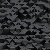 Dreiecke dunkel von dresdner