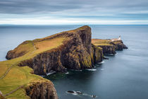 Neist Point von Nick Wrobel