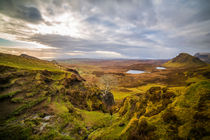 Quiraing by Nick Wrobel