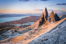 Old Man of Storr by Nick Wrobel