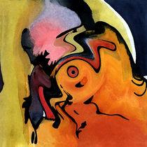'Seeleselbst' by ulrike-gerspacher