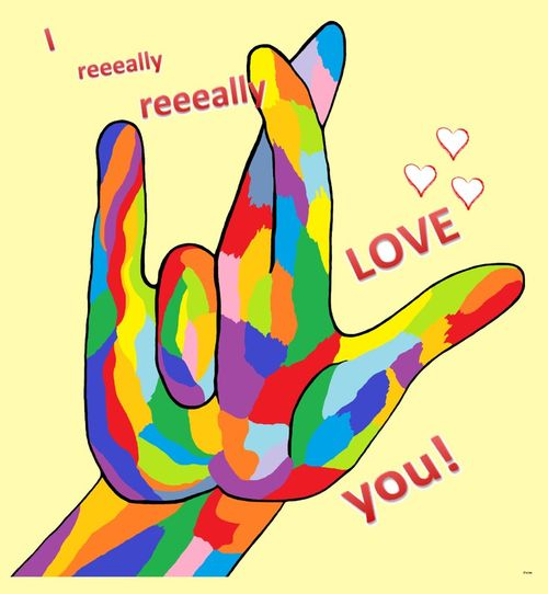 American-sign-language-i-really-love-you