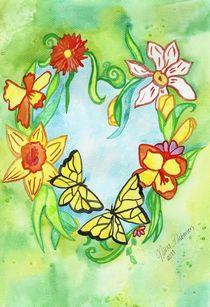 Spring heart von fairychamber