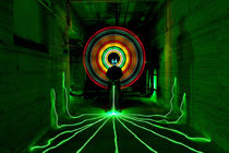 Green Energy by Sven Gerard