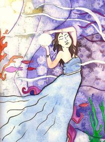 Amfitrite von fairychamber