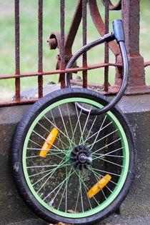 Lonesome Wheel 2 by langefoto