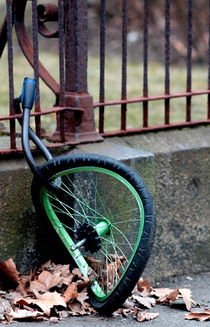Lonesome Wheel 3 by langefoto
