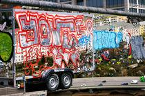 Berlin groß und klein  von Bastian  Kienitz