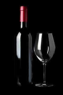 Im Wein liegt die Wahrheit - In vino veritas von Thomas Klee