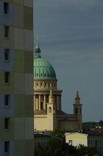 Nicolaikirche von Bernd Fülle