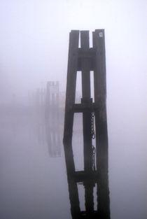 Nebel 1 von Bernd Fülle