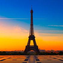 Paris 24 by Tom Uhlenberg