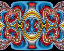Frantic Hearts 1 by Edward Supranowicz