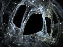 Glasklar-Eiskalt von Jeannette Telebo
