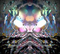 Water portal von Nataliya Kiryukhina