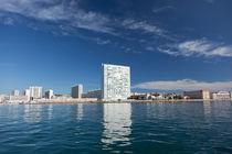 Toulon Hafen von Robert B. Fishman