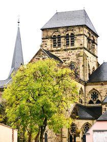 Liebfrauenkirche in Trier by gscheffbuch