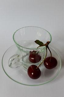 three cherries by feiermar
