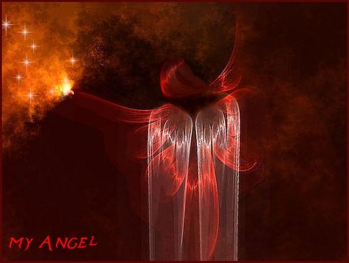 My-angel
