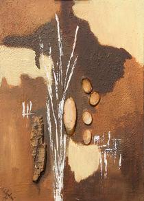 *Spaziergang* by Monika Allenbach