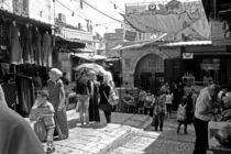 Damaskus Tor von Bernd Fülle