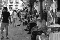 Jerusalem 1 by Bernd Fülle